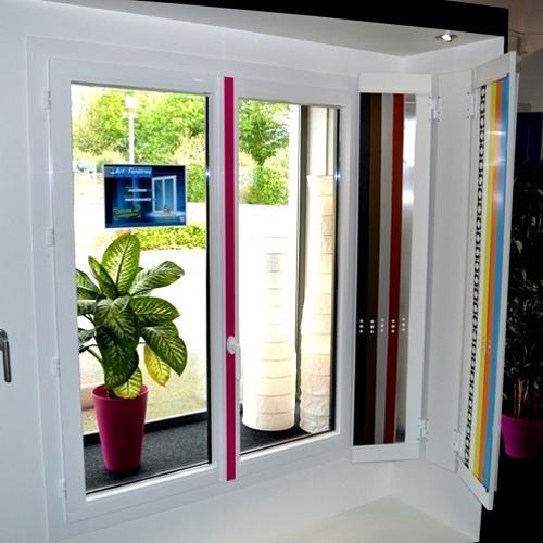 Fenêtre PVC Art Design