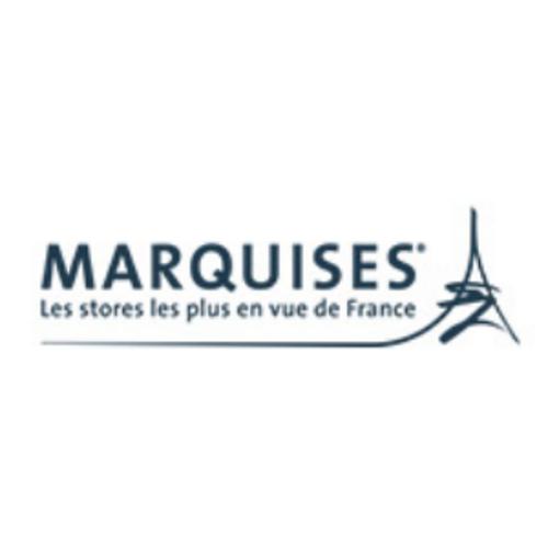 Marquises : leader français de la fabrication de stores extérieurs