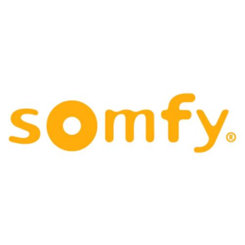 Somfy : partenaire de votre maison connecté